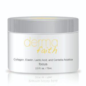 focus dermafaith