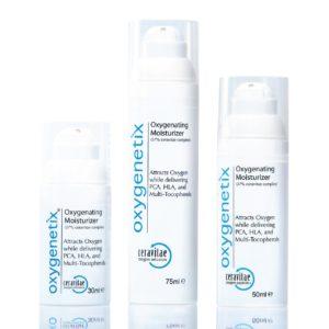 oxygenetix moisturiz